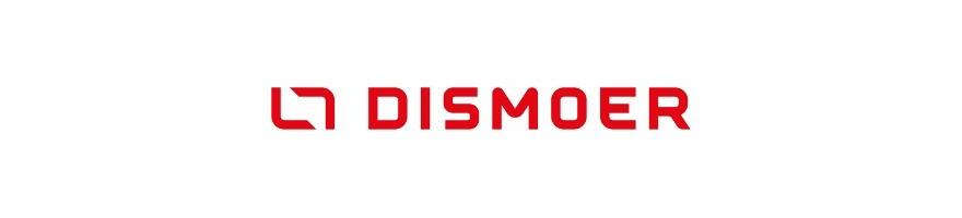 - Dismoer