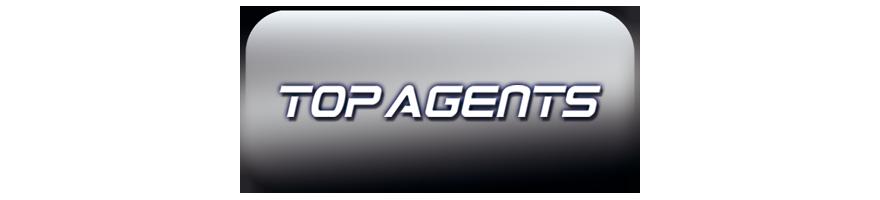 - Top Agents