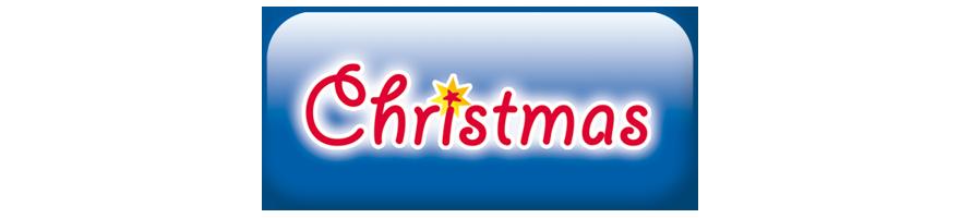 - Christmas