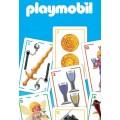- Barajas de cartas Playmobil