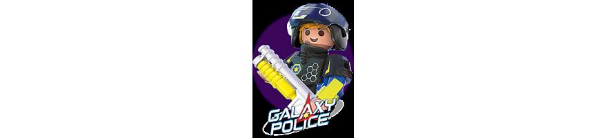 - Galaxi Police