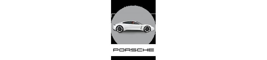 - Porsche