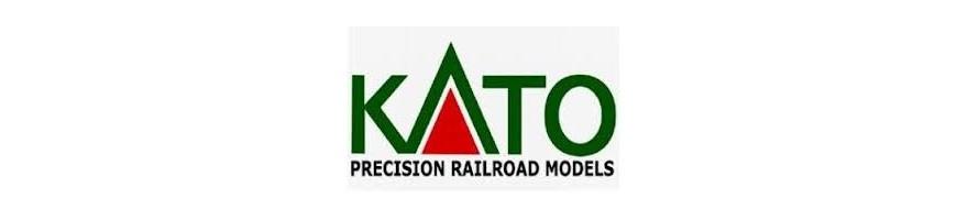 - Kato