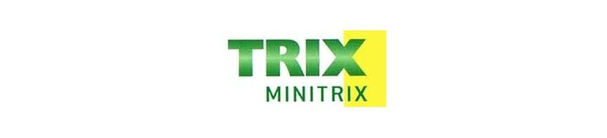 - Minitrix