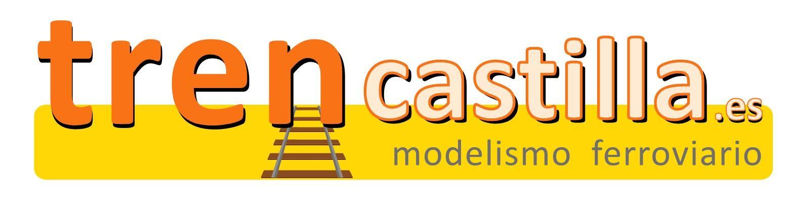 Tren Castilla - Modelismo Ferroviario