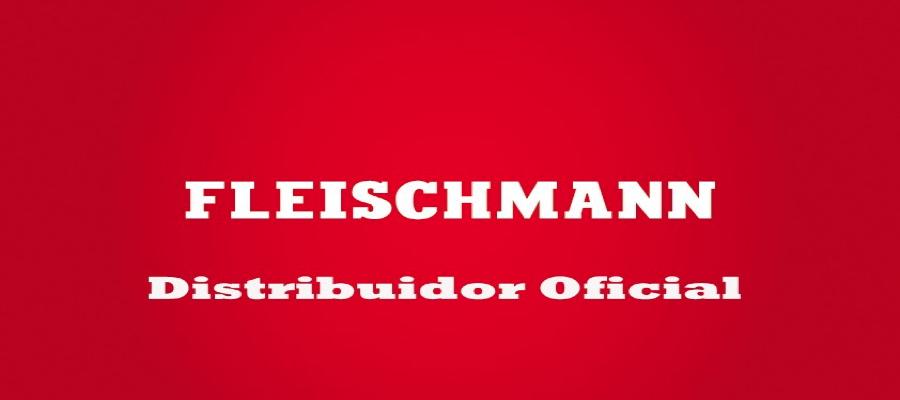 Distribuidor oficial Fleischmann
