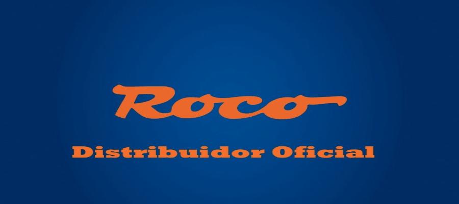 Distribuidor oficial Roco