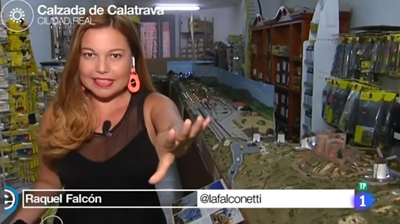 TVE -España Directo - Trencastilla Modelismo